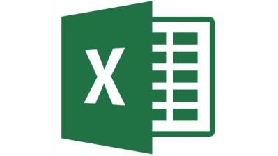 Tableur pas à pas : Excel 2016