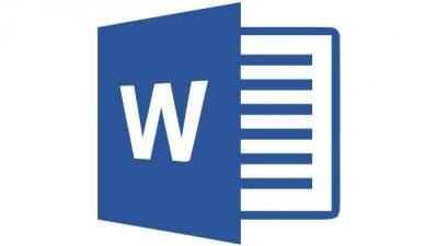Traitement de texte : Word 2016